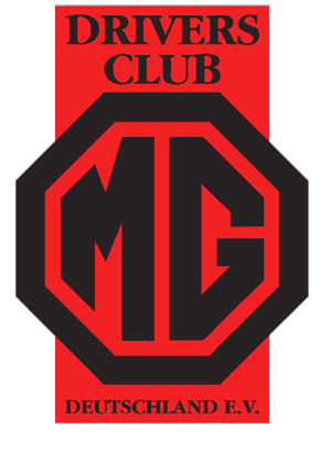 MG drivers Club