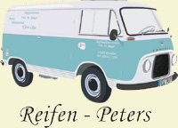 Reifenservice Peters